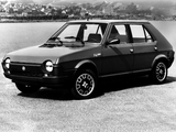 Fiat Ritmo S85 Supermatic 1982 pictures