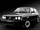 Fiat Ritmo 105 TC 1983–85 images