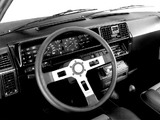 Fiat Ritmo 105 TC 1983–85 wallpapers