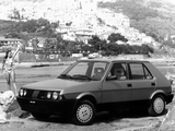 Fiat Ritmo 5-door 1985–88 images