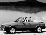 Fiat Ritmo Cabrio 1985–88 photos