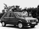 Fiat Ritmo 5-door 1985–88 photos