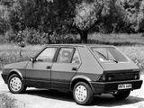 Fiat Ritmo 5-door 1985–88 wallpapers