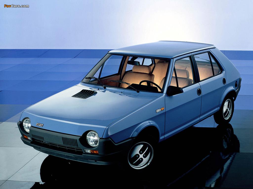 Images of Fiat Ritmo 65 5-door 1978–82 (1024 x 768)