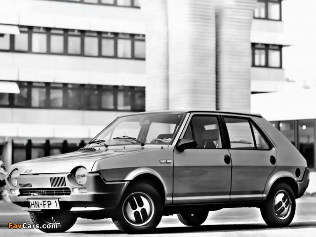 Images of Fiat Ritmo 5-door 1978–82 (640 x 480)