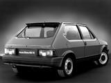 Images of Fiat Ritmo 105 TC 1983–85