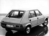 Photos of Fiat Ritmo 5-door 1978–82