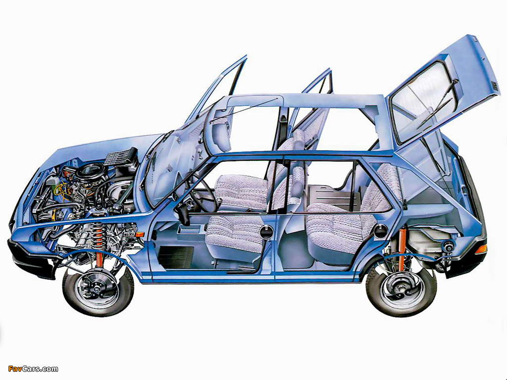 Photos of Fiat Ritmo 5-door 1978–82 (1024 x 768)