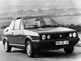 Photos of Fiat Ritmo Cabrio 1982–85