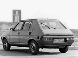 Pictures of Fiat Ritmo Diesel 1980–82