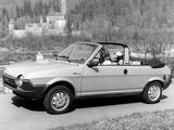 Pictures of Fiat Ritmo Cabrio 1981–82