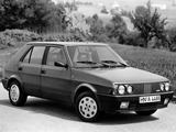 Pictures of Fiat Ritmo 5-door 1985–88