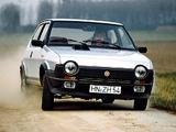 Fiat Ritmo 105 TC (138) 1981–82 wallpapers