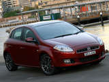 Fiat Ritmo T-Jet 2008–09 wallpapers