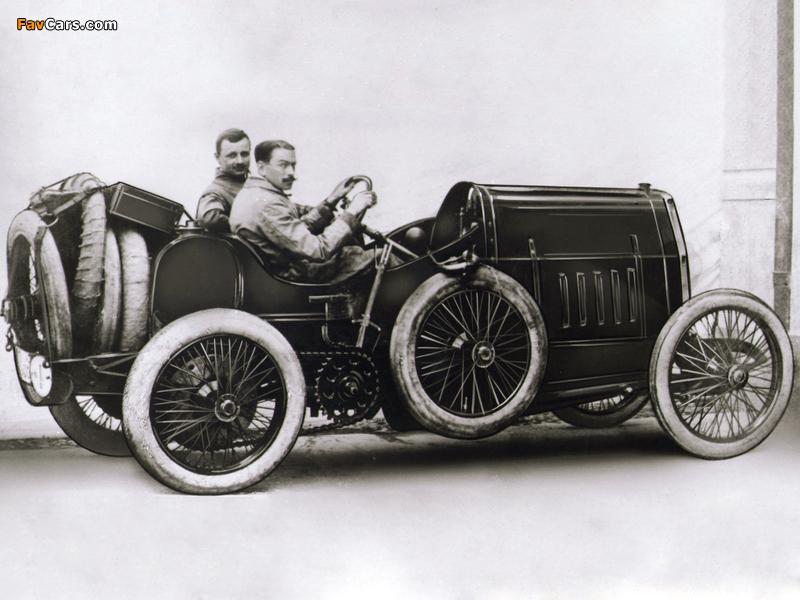 Fiat S.74 Corsa 1911 pictures (800 x 600)