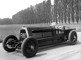 Fiat SB4 Eldridge Mefistofele 1924 photos