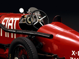 Images of Fiat SB4 Eldridge Mefistofele 1924