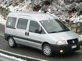 Fiat Scudo Combi 2004–07 images