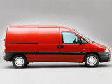 Fiat Scudo Cargo 2004–07 photos