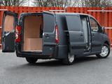 Fiat Scudo Van UK-spec 2007 photos