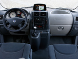 Fiat Scudo Panorama 2007 wallpapers