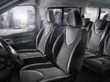 Fiat Scudo Panorama 2013 images