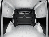 Fiat Scudo Cargo Combi 2013 pictures