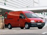 Photos of Fiat Scudo Cargo 1995–2004