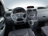 Pictures of Fiat Scudo Panorama 2007