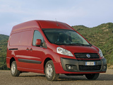 Pictures of Fiat Scudo Van Maxi 2007