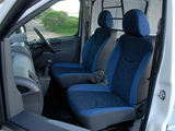 Pictures of Fiat Scudo Van LWB AU-spec 2007