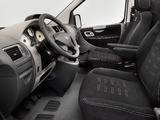 Pictures of Fiat Scudo Panorama VitaMo 2011