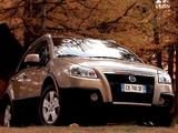 Fiat Sedici 2005–09 pictures
