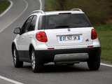 Images of Fiat Sedici 2009