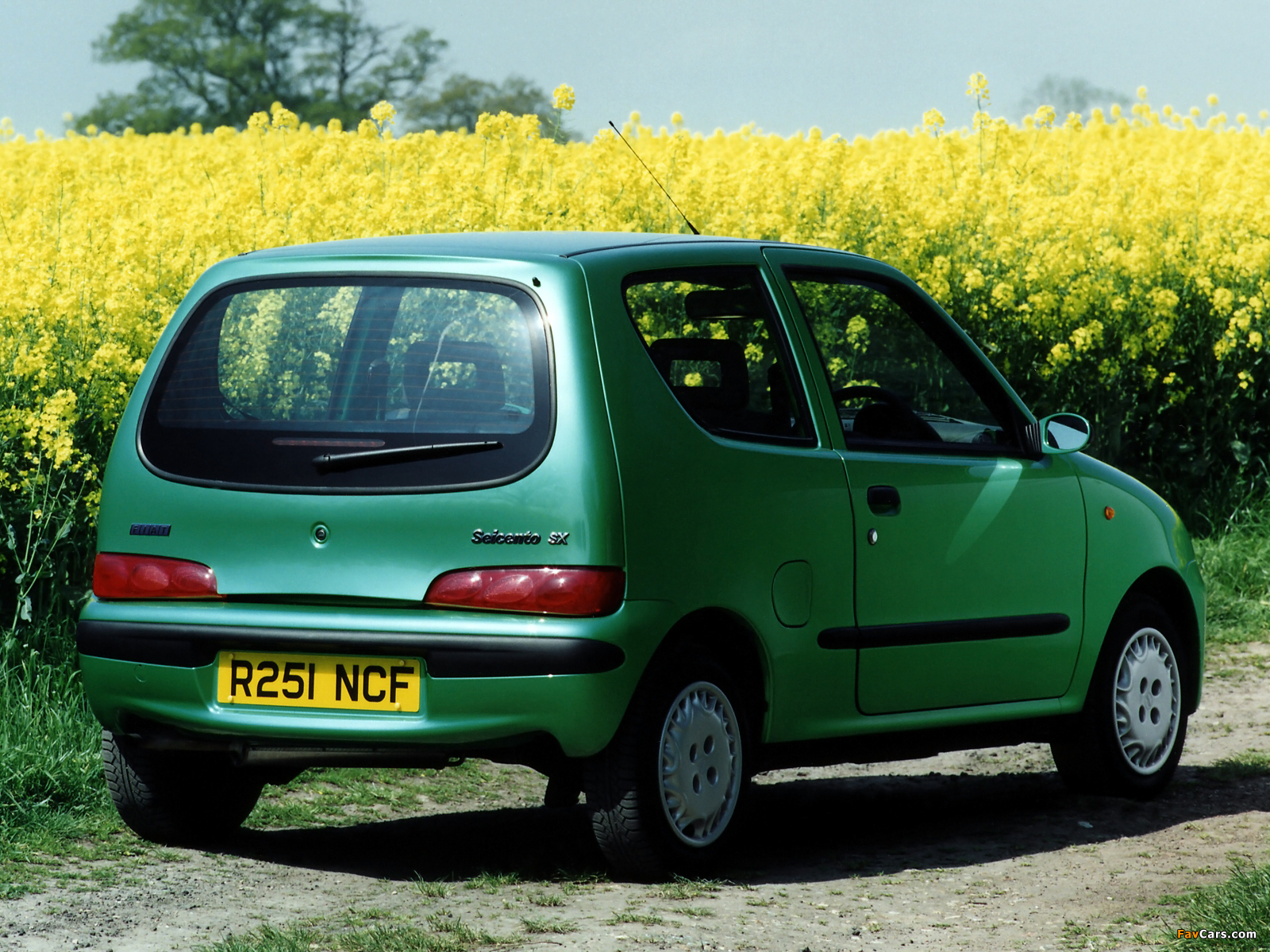 pistonheads miss only topic abarth gassing sold i asp my schumacher really that page seicento is cars car ve the fiat readers