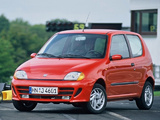 Pictures of Fiat Seicento Sporting 1998–2001