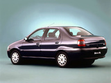 Fiat Siena (178) 1997–2001 pictures