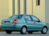 Fiat Siena ZA-spec (178) 2002–05 images