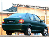 Fiat Siena ZA-spec (178) 2002–05 photos