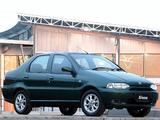 Fiat Siena ZA-spec (178) 2002–05 pictures