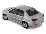 Fiat Siena 2008 images