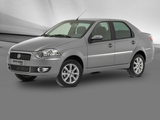 Fiat Siena 2008 photos
