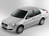 Fiat Siena EL 2009 images