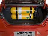 Fiat Siena Tetrafuel (178) 2009–12 images