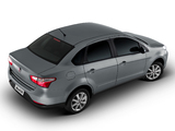 Fiat Grand Siena Attractive (326) 2012 images
