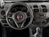 Fiat Grand Siena Essence (326) 2012 images