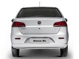 Fiat Siena EL (178) 2012 images