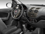 Fiat Grand Siena Essence (326) 2012 photos