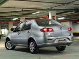Fiat Siena EL (178) 2012 photos