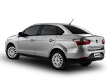 Fiat Grand Siena Essence (326) 2012 pictures